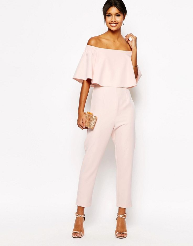 Stylish Wedding Guest Dress Trends For 2016
