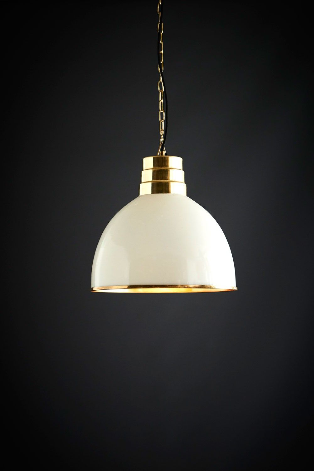 Ohio Pendant Light Ivory Dome Pendant Lighting Pendant Light