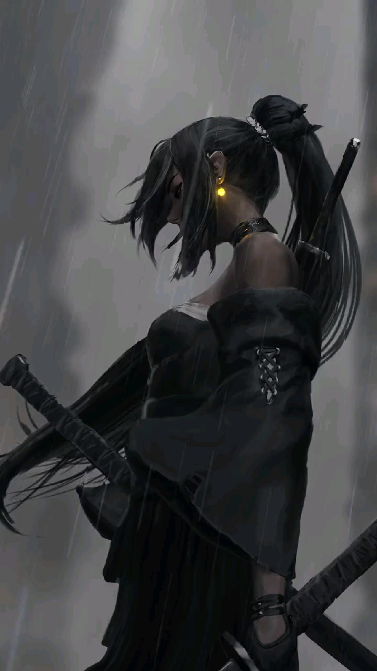 Rain ☁︎☔︎