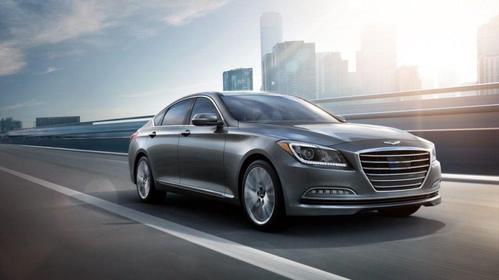 Best Luxury Car For Women 42 Hyundai Genesis Best Luxury Cars Luxury Cars