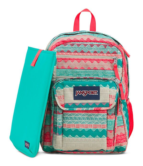 Digital student laptop backpack | Jansport, Bottle and Student