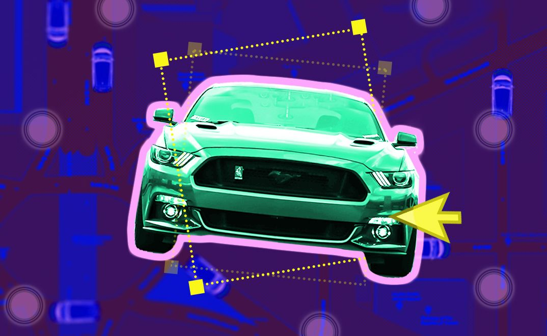 An Animated Guide to Self-Driving Cars  #animated #selfdriving #selfdrivingcars #autonomousvehicles #autonomous IoT For All