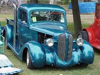 1938 PLYMOUTH Insure your classics to full value with an agreed value policy.  H…