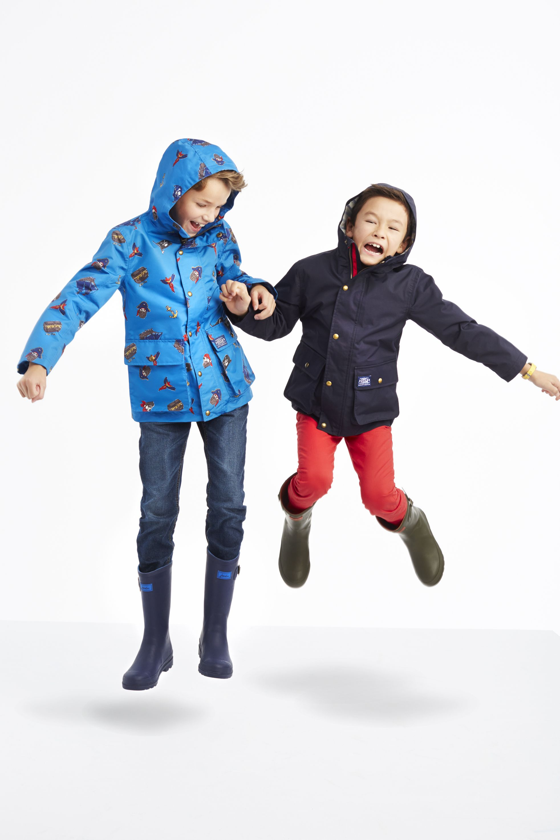 new products 61010 7df3c Outwit the Weather with Little Joule. #Joules   Joules Kids ...