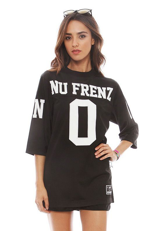 UNIF No New Frenz Jersey $112