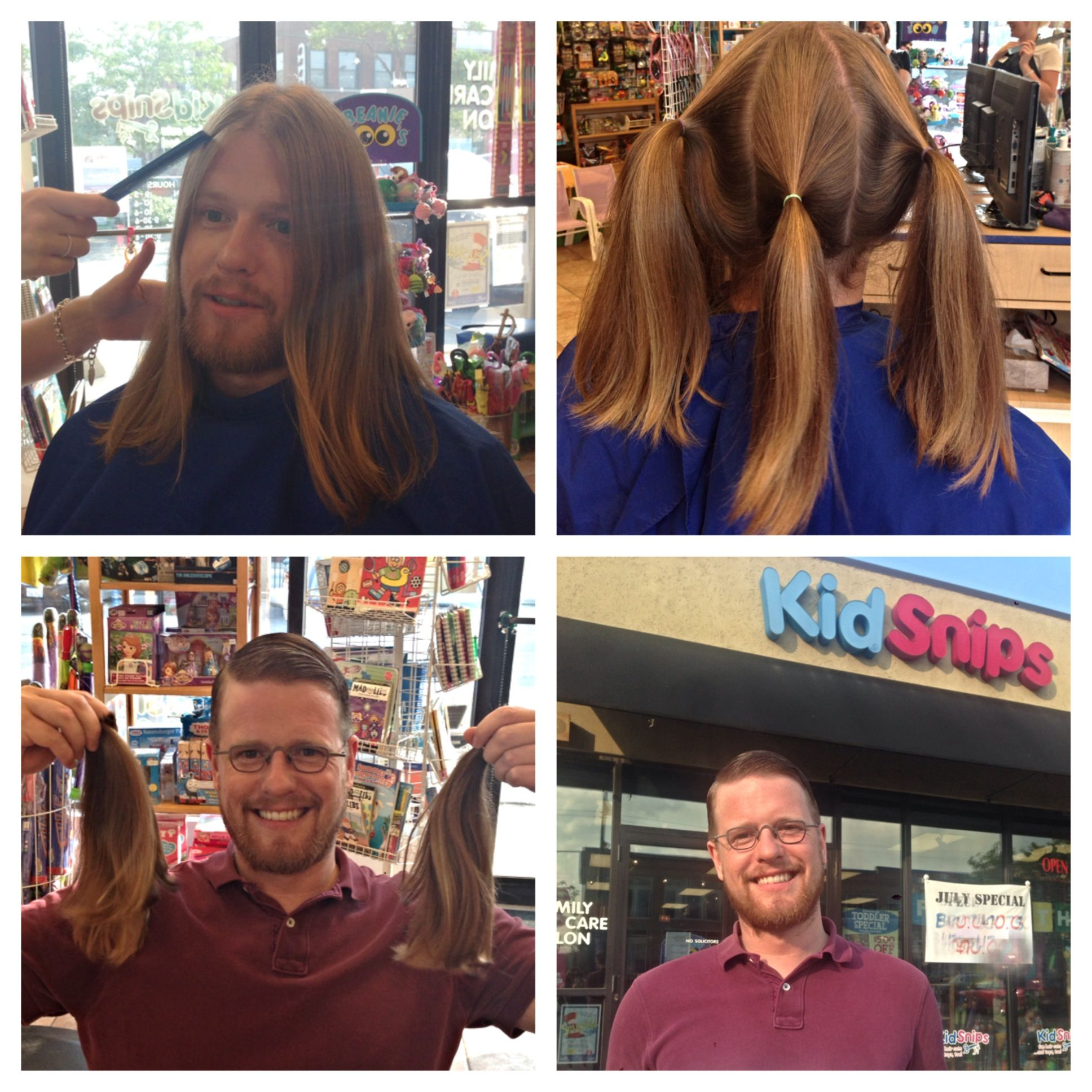 Pin On Kidsnips Haircuts For Charity