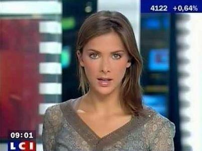 Bbc World News Presenters French Women News Anchor Female News Anchors