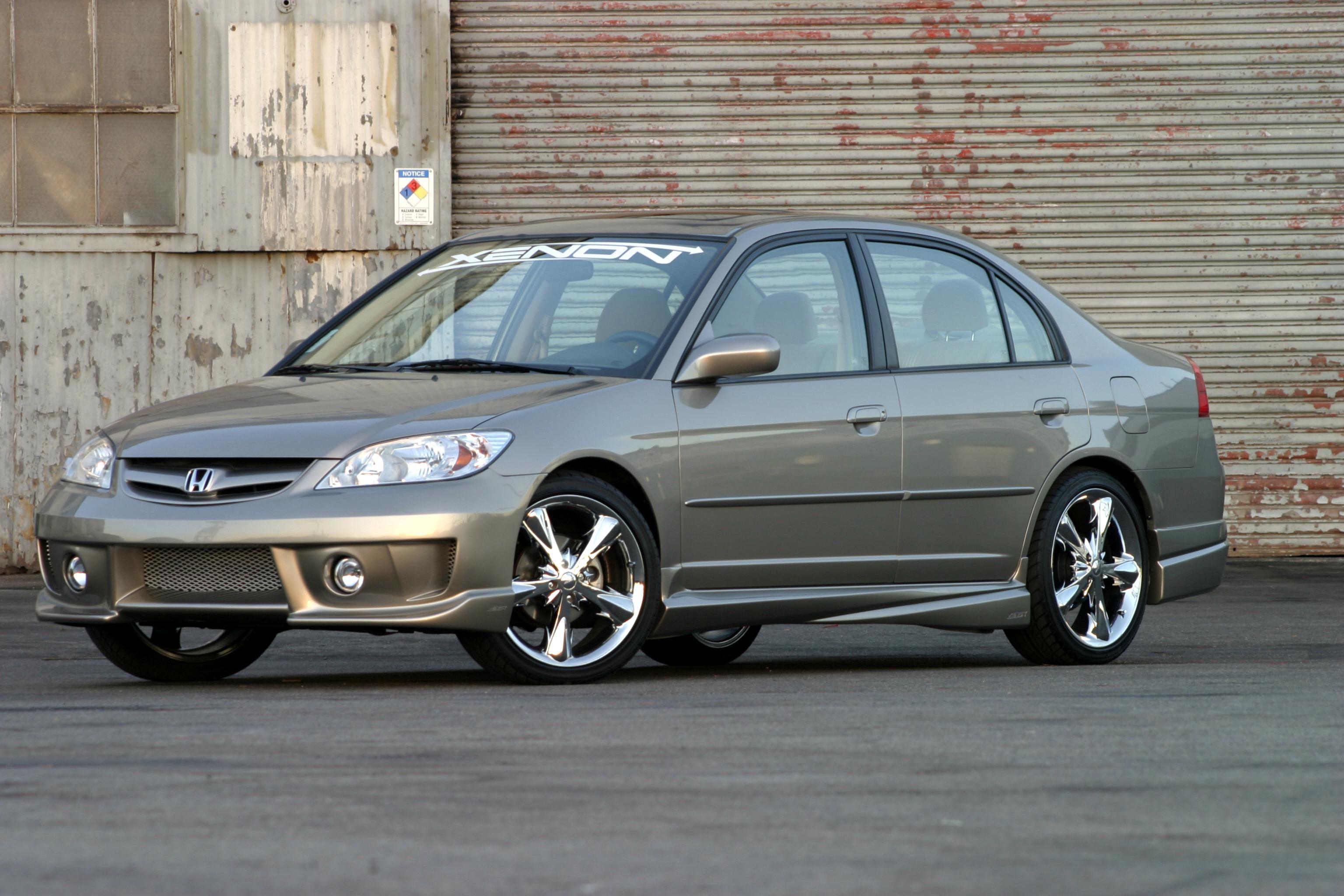 Its Love Honda Civic 2004 Honda Civic Civic Sedan