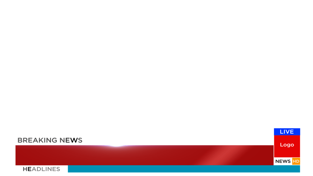 Free Breaking News Animation After Effects Template Breaking News Templates Adobe Illustrator Templates