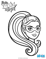 Explore Barbie Coloring Pages Sheets And More