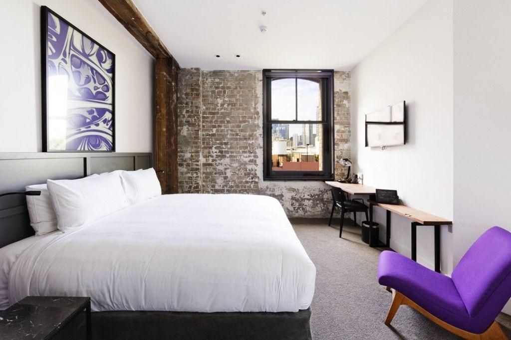 1888 Hotel Sydney\u0027s newest boutique accommodation, designed for