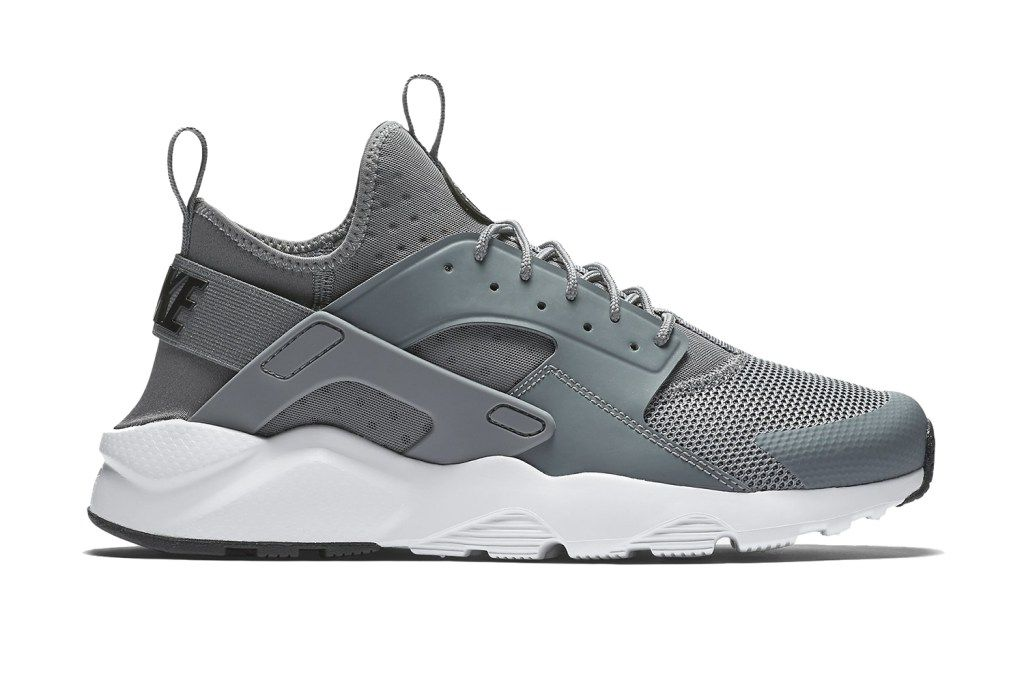 Nike Huarache Ultra Grey Mens