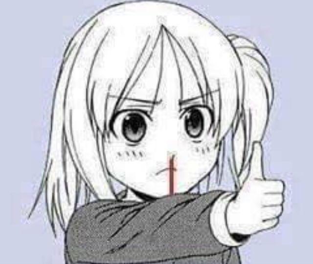 Pin De Karen Peacock Em Anime Manga Anime Engracado Anime