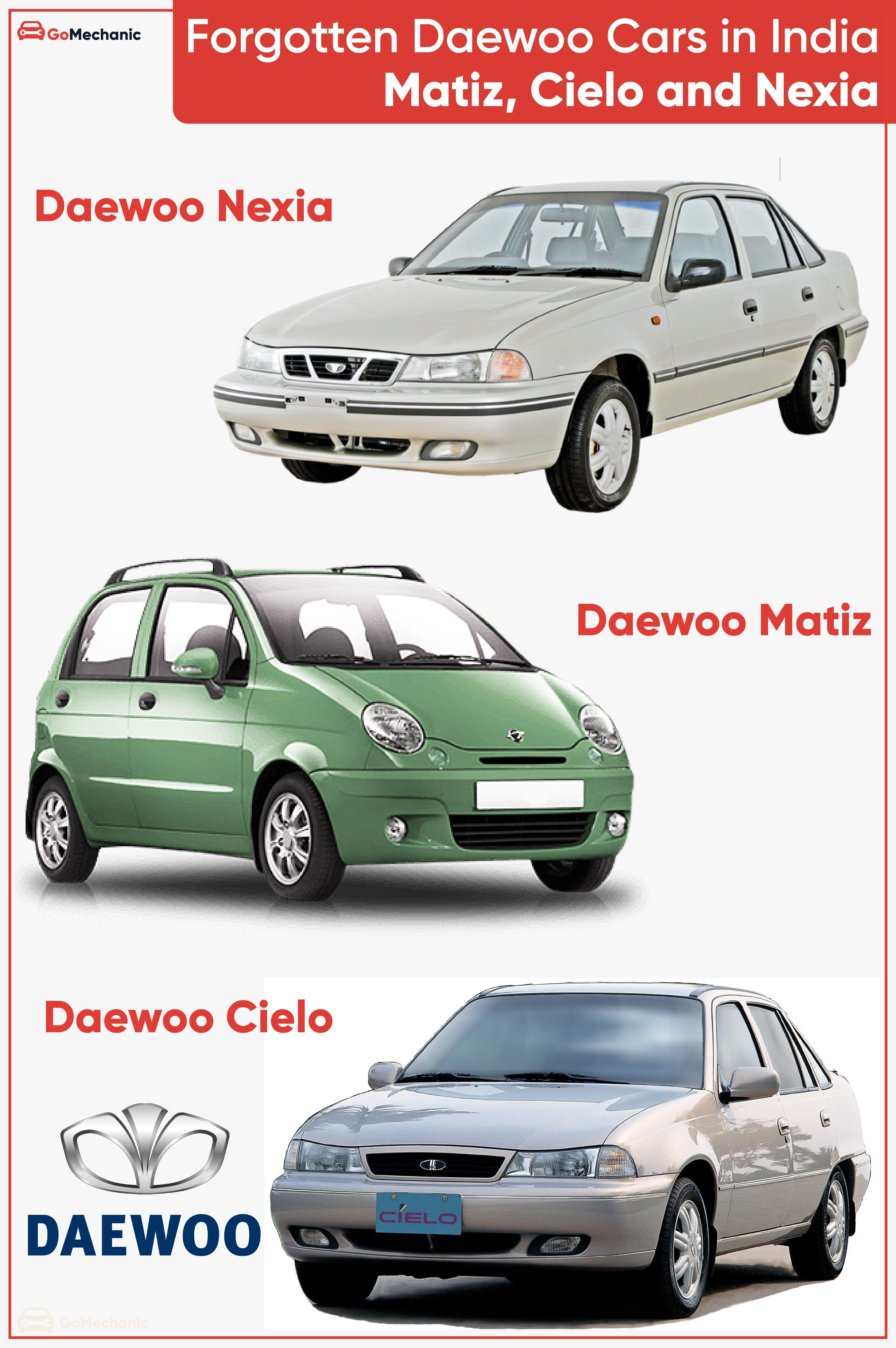 The Forgotten Daewoo Cars In India In 2020 Daewoo Car Ins Car