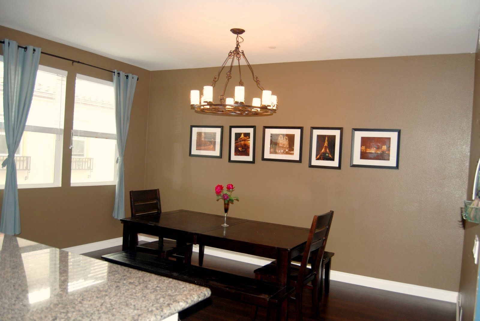 Light Brown Walls Google Search Wall Color Schemes Leather