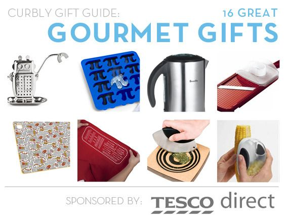 Gift Guide 16 Great Gourmet Gifts For Home Chefs And Food Lovers