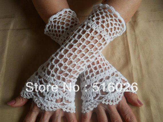 Cheap crochet glove pattern, Buy Quality gloves red directly from ...