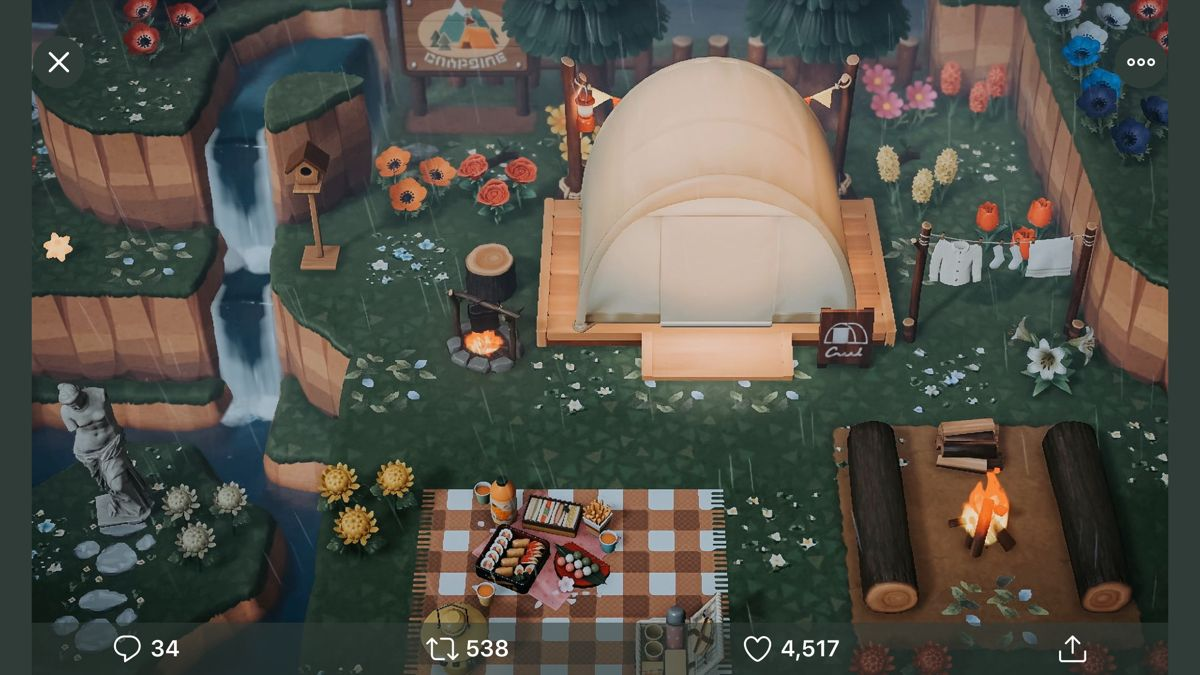 16++ How to get more storage in animal crossing images
