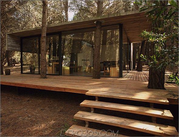 Photo of Elegante concetto di casa cottage – casa vacanze economica nella Confederazione argentina