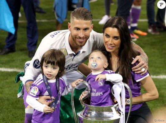 4a15e7dea Real Madrid Family