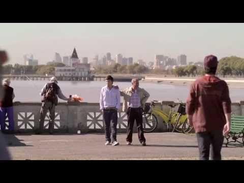 La Ciudad de todos los argentinos - YouTube