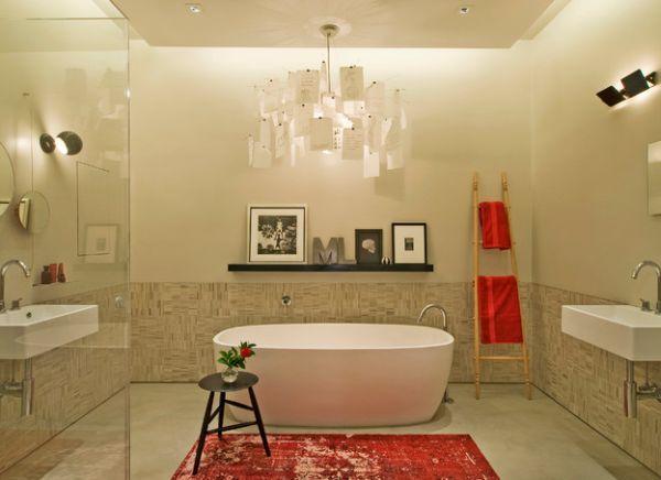originelle einrichtungsideen im bad wie sie ihre badet cher mit stil aufbewahren originelle. Black Bedroom Furniture Sets. Home Design Ideas