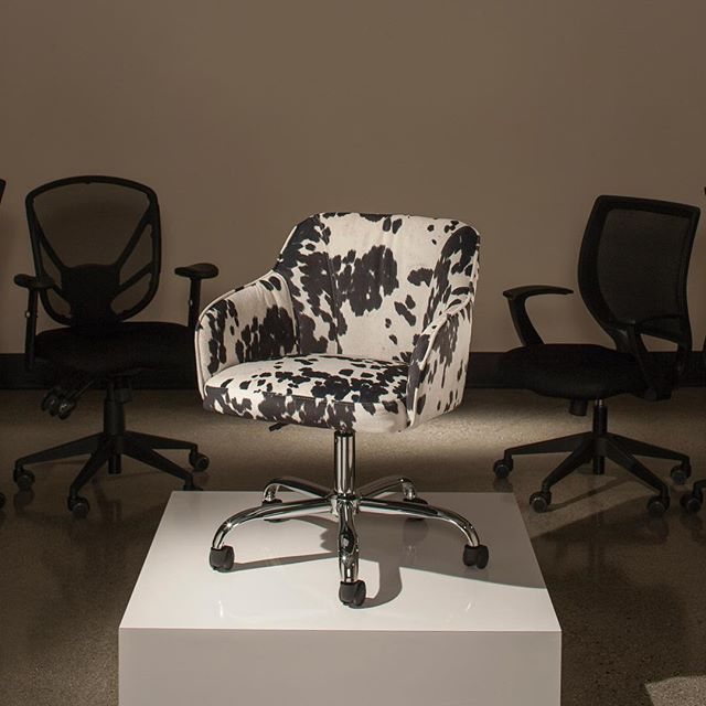 Break Free From The Mold With An Office Chair Designed For The