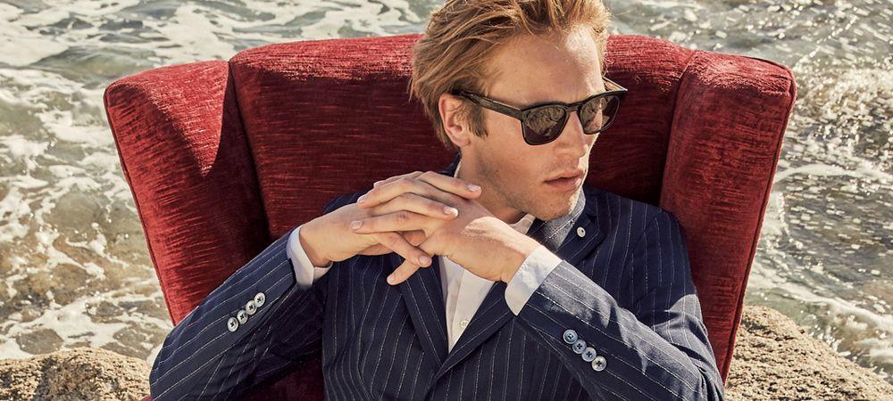 9 Taboo Menswear Pieces You Can Actually Wear #eyewear