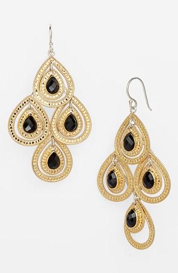 Anna Beck Jewelry Gili Chandelier