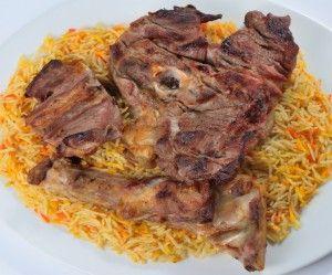 مدفون لحم بقدر الضغط Recipe Recipes Food Pork