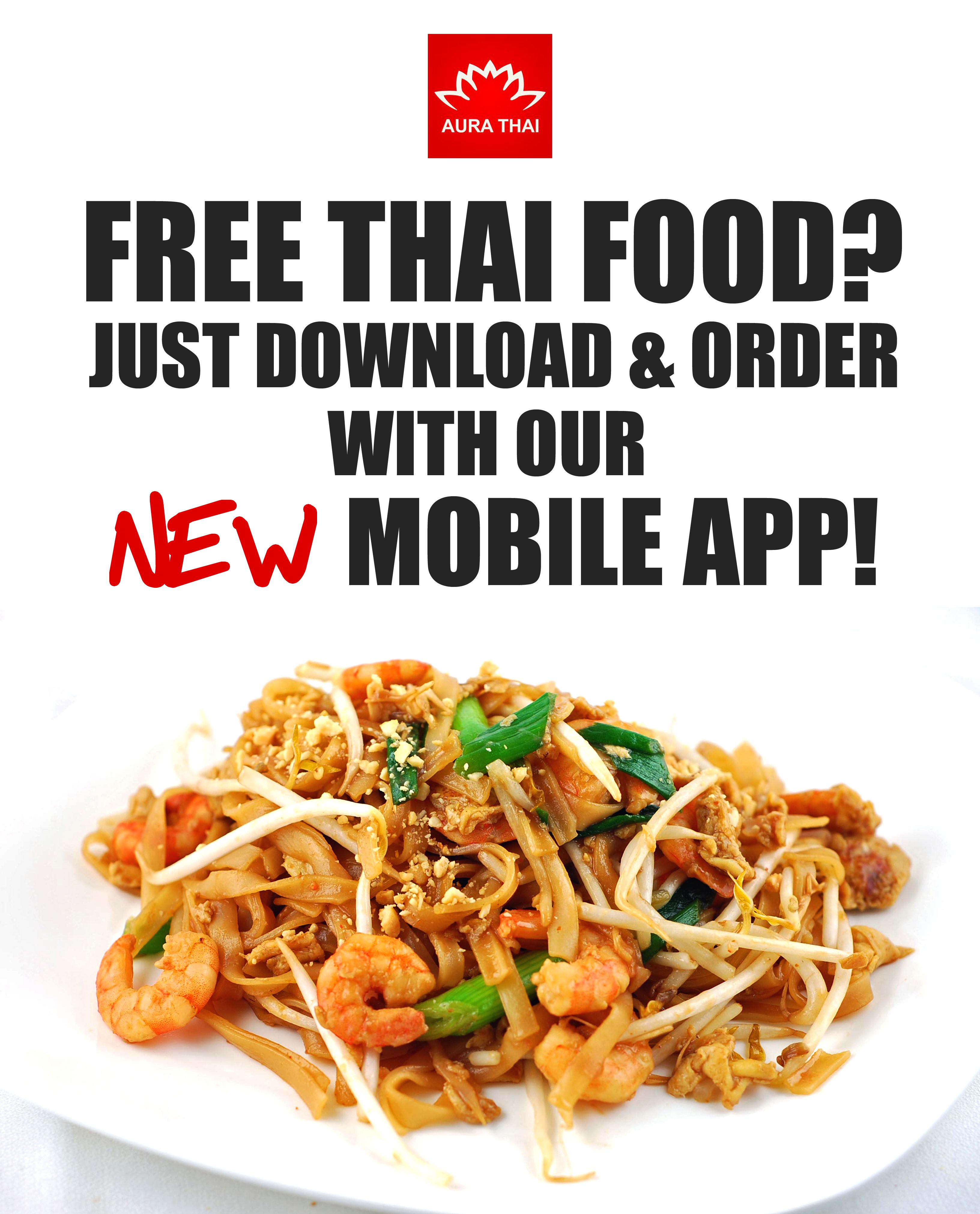 Claim Your Prize In 3 Steps 1 Download App 2 Order Online 3