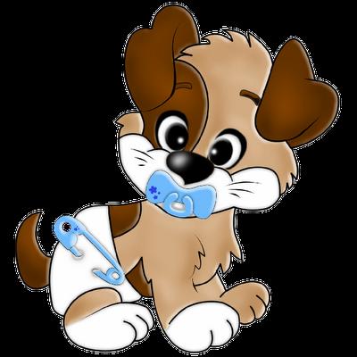 cute puppy dogs cute cartoon dog images too cute pinterest rh pinterest com Litter of Puppies Clip Art Sleeping Puppy Clip Art