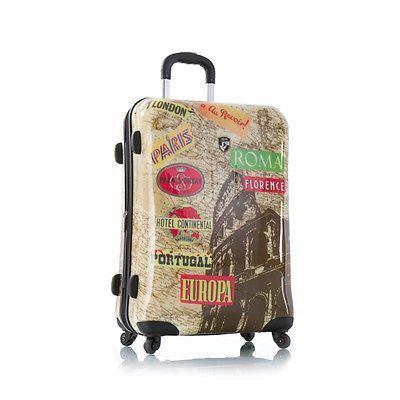 Heys Vintage Luggage 26