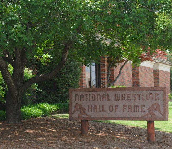 National Wrestling Hall Of Fame Stillwater Ok Still Water Travel Oklahoma Stillwater Oklahoma