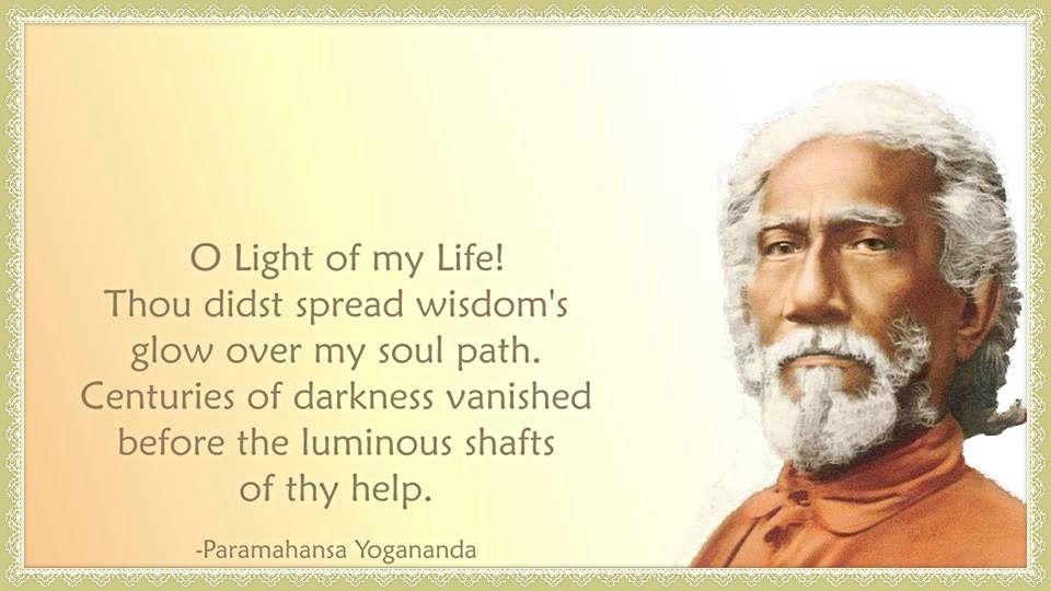 How Sri Yukteswar Met Lahiri Mahasaya; How he became a