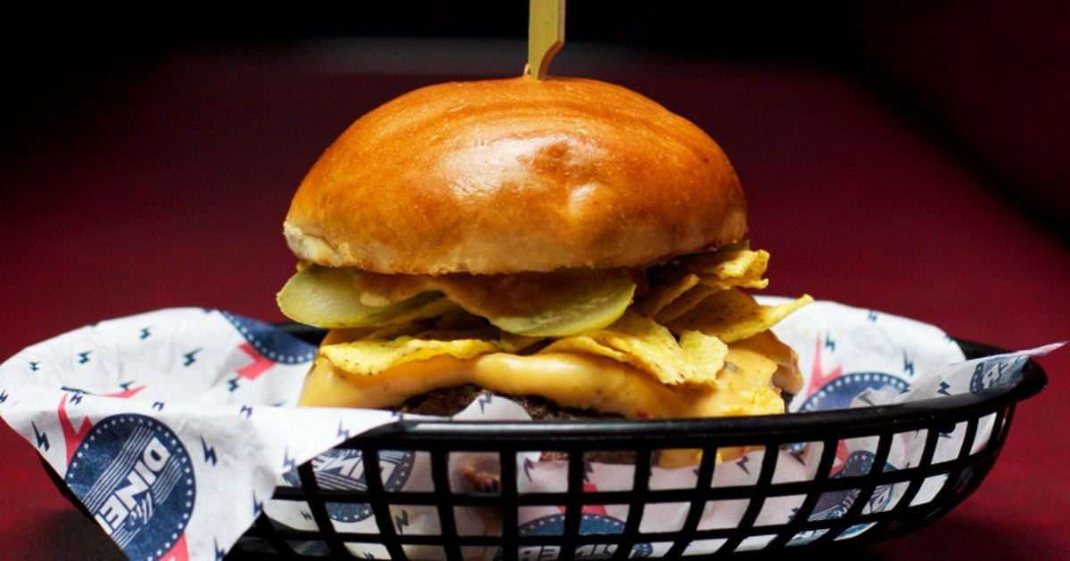 Happy National Burger Day! Here's how to get 20 off your