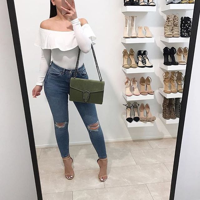 @denisemelissa_ 🙌 #styledaily
