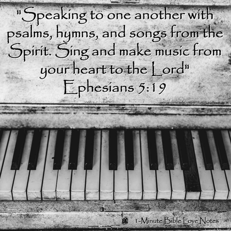 My Goal In Life Using Music For His Glory A Whole Lotta Jesus