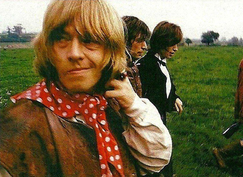 """Résultat de recherche d'images pour """"Brian Jones 1968"""""""