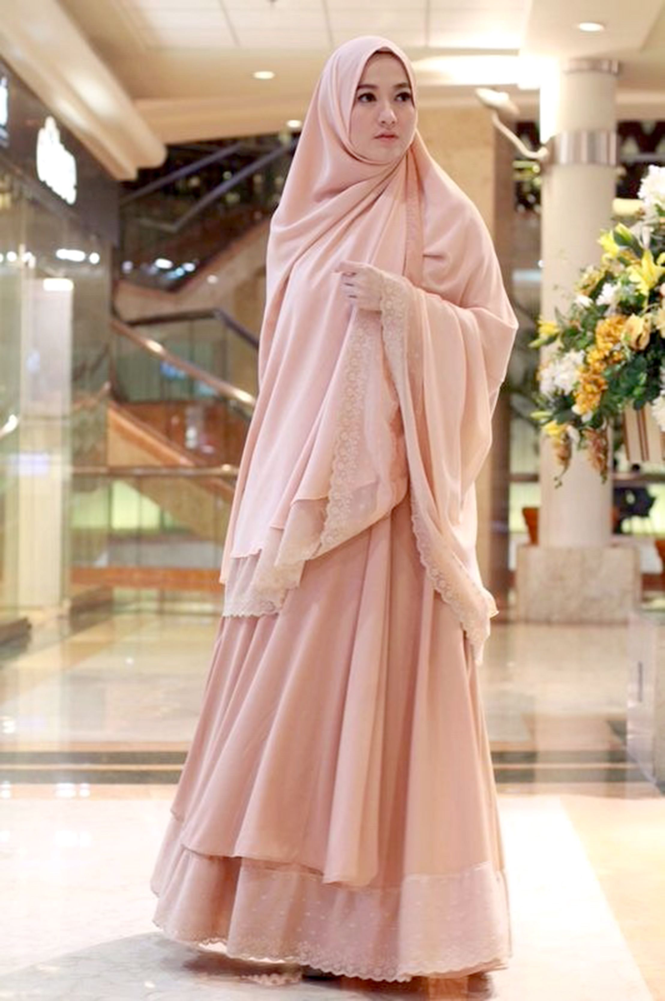Lyra Virna Fashion I Hijab Style Covered Pinterest Dressing