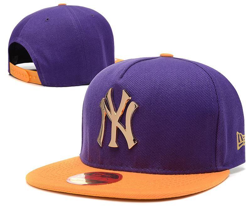 Mens new york yankees new era 9fifty gold metal ny logo a