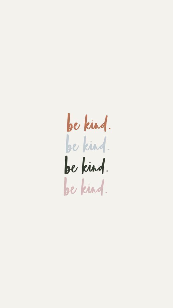 Phone Wallpaper Phone Background Quotes To Live By Free Phone Wallpapers Free Iphone Wallpaper Free P Kindness Quotes Typography Quotes Be Yourself Quotes