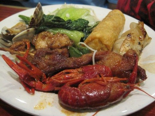 Hot N Cold Chinese Buffet Snellville Ga Chinese Buffet Fresh Sushi Cold Buffet