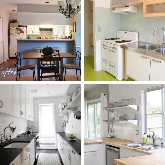 The Effective Cost System for Your Kitchen Makeovers on A Budget ...
