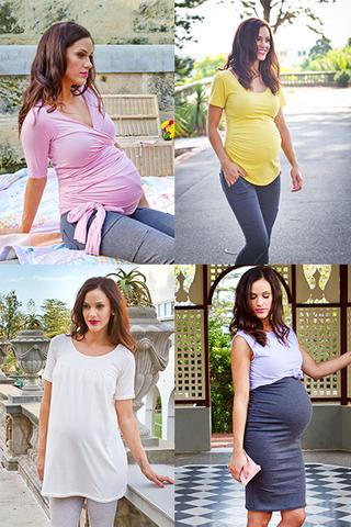 Maternity Survival Pack   Survival, Schnittmuster und Nähen