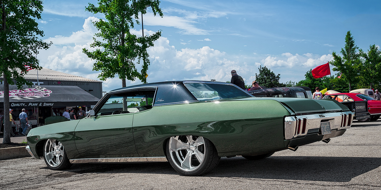 70 Chevy Impala-http://mrimpalasautoparts.com | 1970 Chevrolet ...