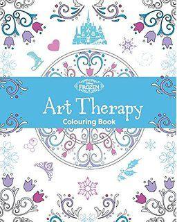 Disney Princess Art Therapy Colouring Book Parragon Books 9781474836043 Amazon Com Books Art Therapy Coloring Book Disney Frozen Art Frozen Art