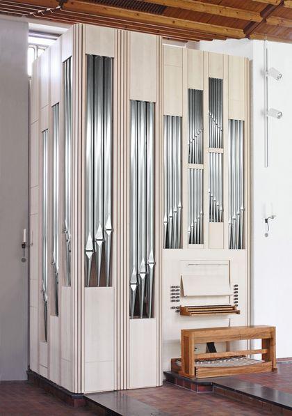 Obburgen Kath Kirche Erni Orgelbau Nidwalden Luzern With Images Church Music Norilsk Organs