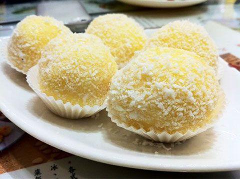 Durian Mousse Cake Recipe Singapore