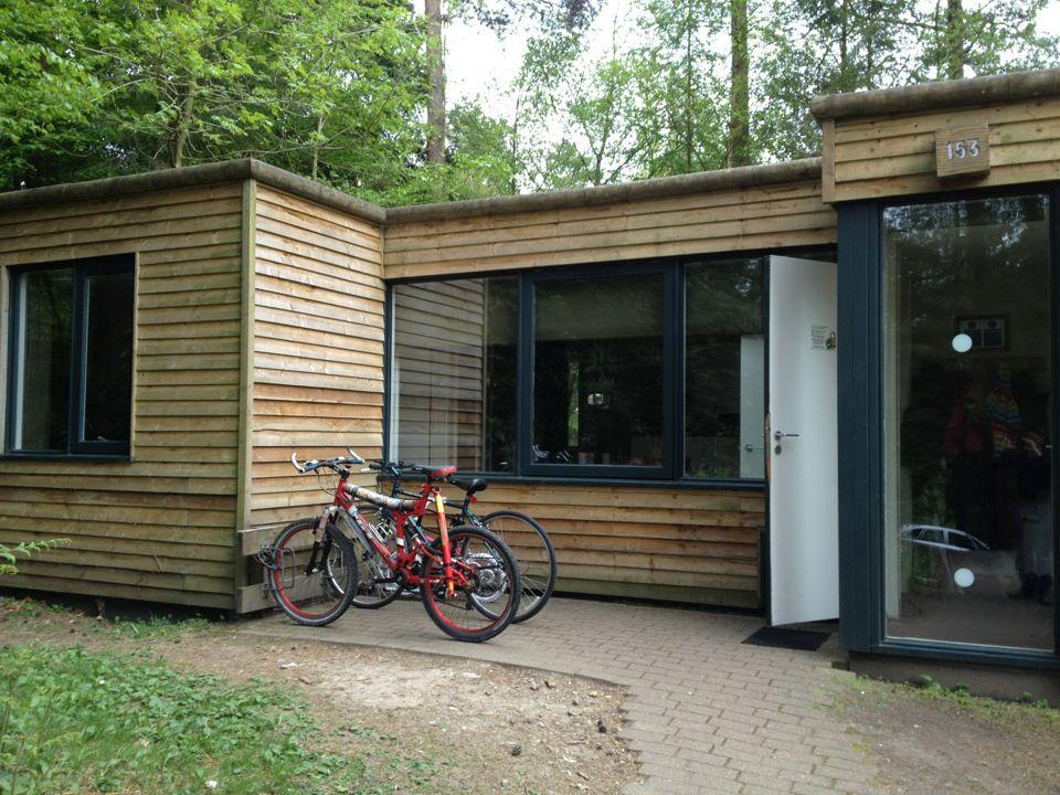 Center Parcs Warminster Wiltshire Center Parcs Centre Parks Sims House Plans